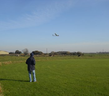 The Flying Field : Tadcaster Model Flying Club